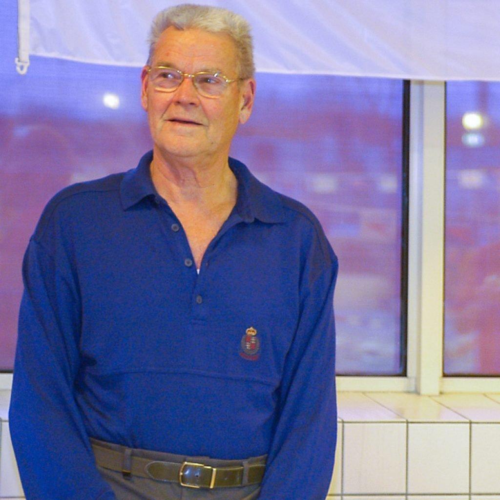 Max van Gelder