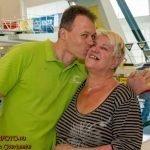 Judith van Berkel-de Nijs, Harold Matla, www.zwemfoto.nu