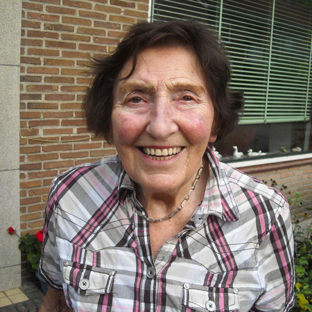 Gré Schönberger