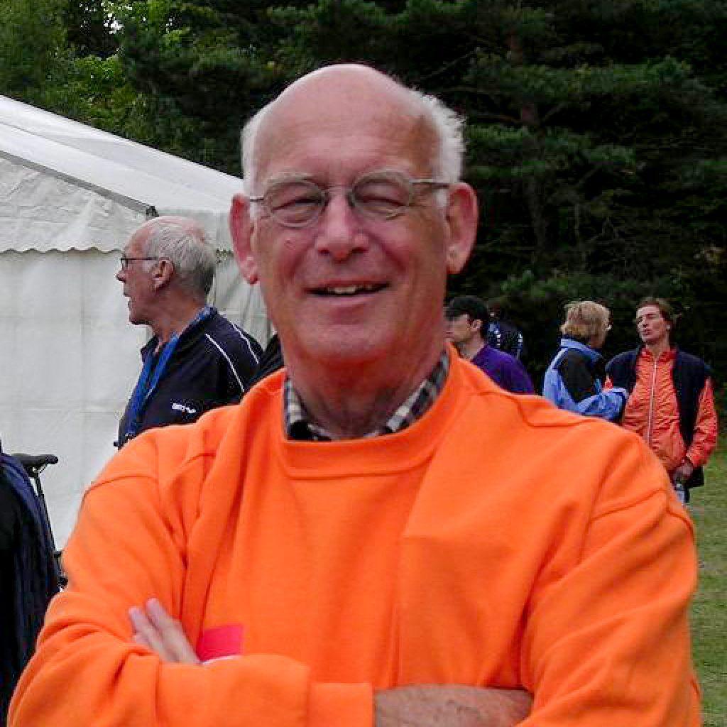 Herman Rademaker