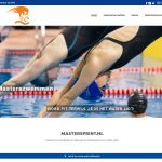MasterSprint website