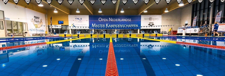 zwembad overzicht Papendrecht 2016