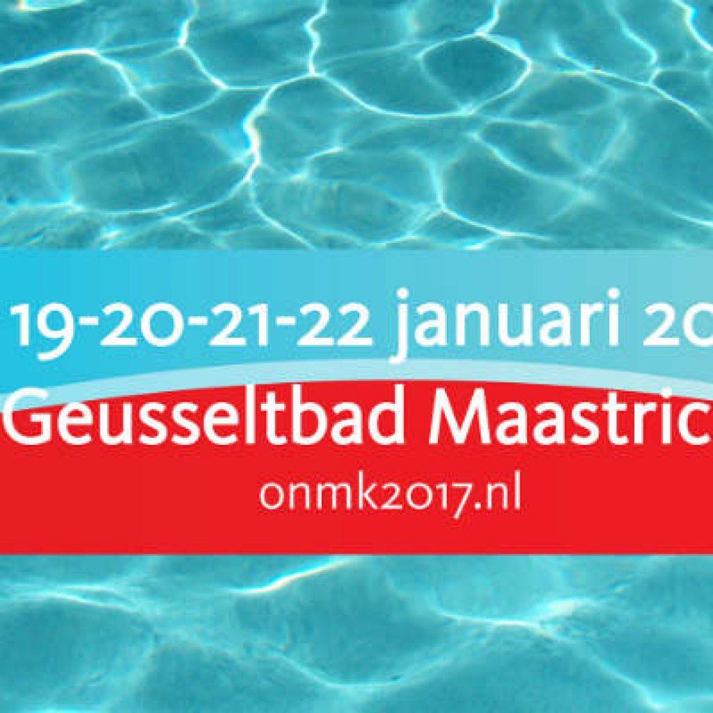 onmkkb2017 evenement Masters Maastricht