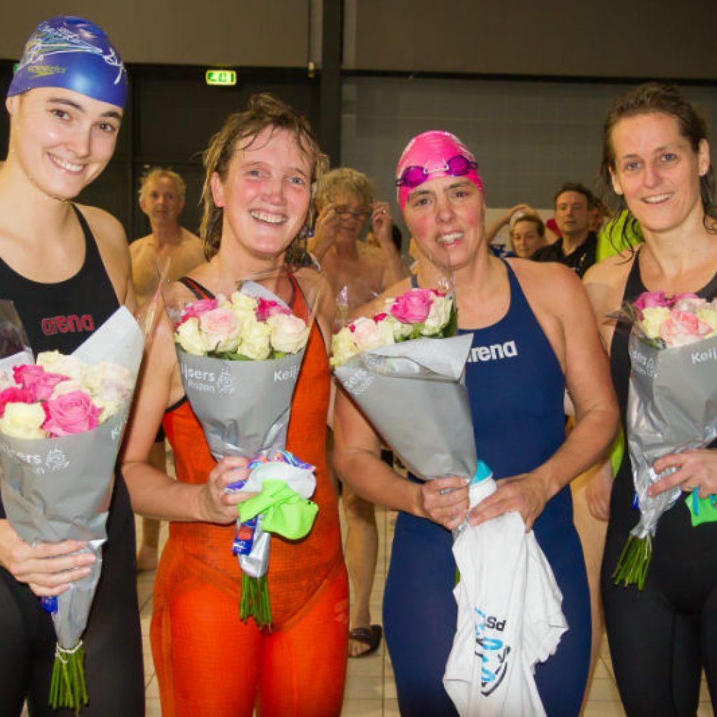 WMR Masters Zwemmen PSV